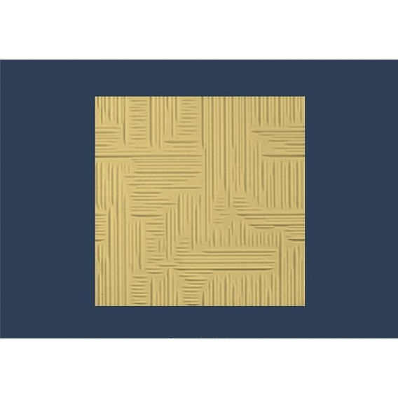 Polystyrenová stropní kazeta Norma2 béžová 10mm-1m2