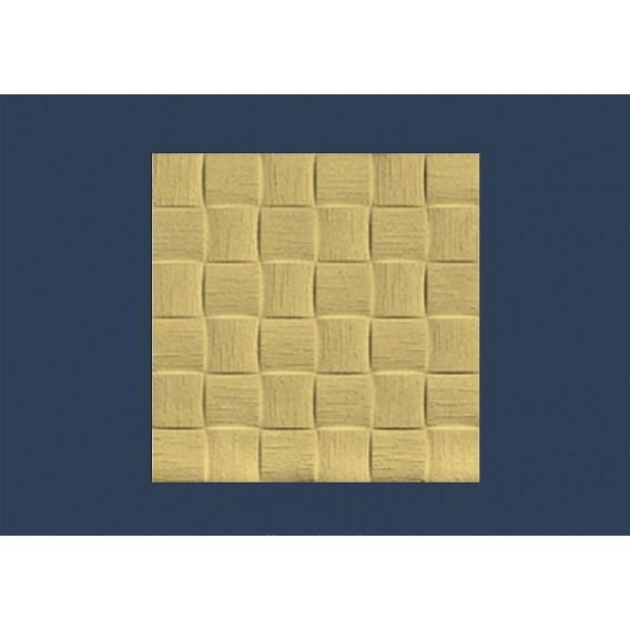 Polystyrenová stropní kazeta Jen béžový 10mm-1m2