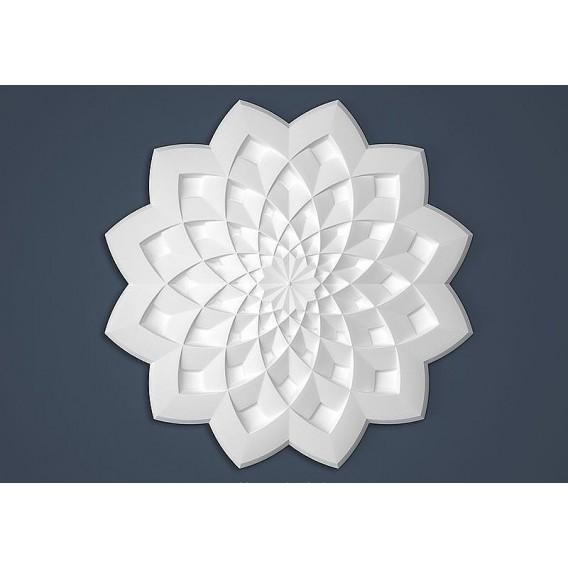 Polystyrenová rozeta PR-33 Ø631mm