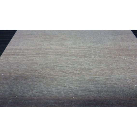 Samonosná police sonoma 79,5x23,5cm