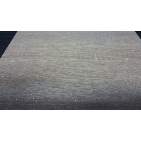 Samonosná police sonoma 118,5x23,5cm