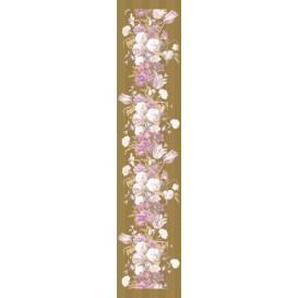 Luxusní vliesová tapeta 54977 3,20mx0,70cm