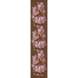 Luxusní vliesová tapeta 54974 3,20mx0,70cm