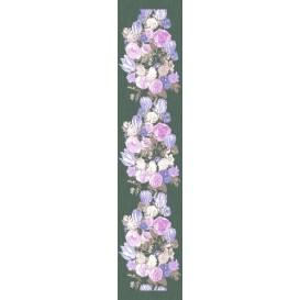 Luxusná vliesová  tapeta 54975 3,20mx0,70cm