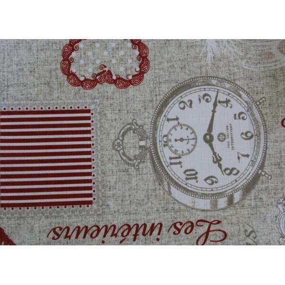 Obrus teflónový Vintage 3