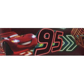Samolepiaca bordúra Mc Queen  BO0025 10,6cmx5m