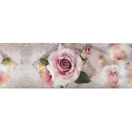 Samolepiaca bordúra Ruže BO5009 10,6cmx5m