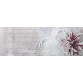 Samolepiaca bordúra Vintage kvety BO5010 10,6cmx5m
