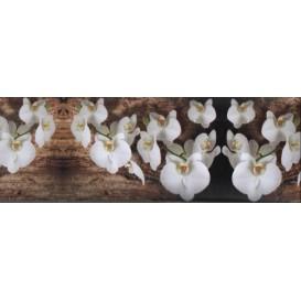 Samolepiaca bordúra Orchidea BO5016 10,6cmx5m