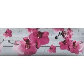 Samolepiaca bordúra Orchidea BO5017 10,6cmx5m