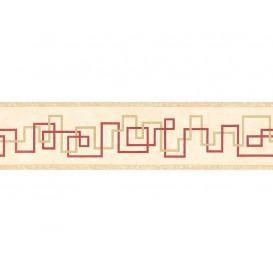 Samolepiaca bordúra 9042-18 0,13x5m