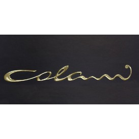 Ozdobný nápis Colani 76970