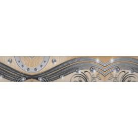 Samolepiaca bordúra Ornamenty BO5020 5,3cmx5m