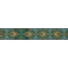 Samolepiaca bordúra Ornamenty BO0084 5,3cmx5m