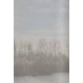 Protislnečná fólia Stredná - zrkadlová 0,75x2m