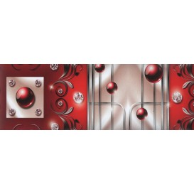 Samolepiaca bordúra Ornament BO5035 10,6cmx5m