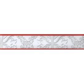 Samolepiaca bordúra Ornamenty BO5039 5,3cmx5m
