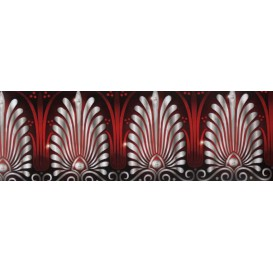 Samolepiaca bordúra Ornamenty BO5043 10,6cmx5m