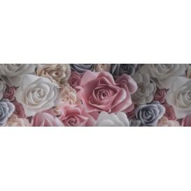 Samolepiaca bordúra Ruže BO5030 10,6cmx5m