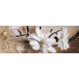 Samolepiaca bordúra Kvety BO5036 10,6cmx5m