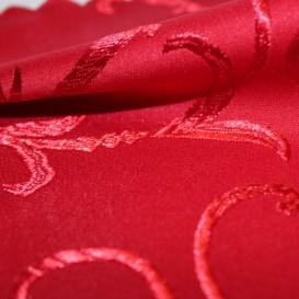 Obrus teflónový exkluzívny červený