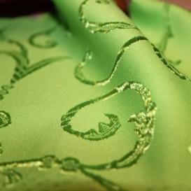 Obrus teflónový exkluzívny jasno zelený