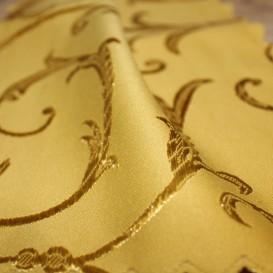 Obrus teflónový exkluzívny zlatý
