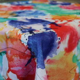 Ubrus teflonový Art