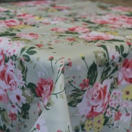 Obrus teflónový Ruže