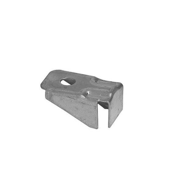 Jednostranná konzola 25 mm