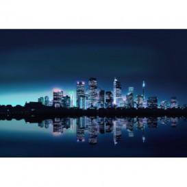 Fototapeta na stenu - FT0318 - New York