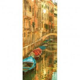 Dverová fototapeta - DV0070 - Benátky