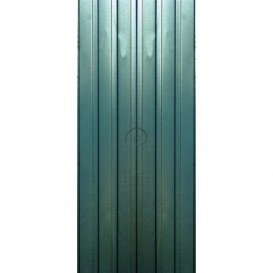 Dverová fototapeta - FT3496 - Plechový vzor