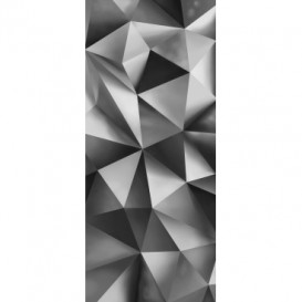 Dverová fototapeta - DV0675 - 3D abstrakcia
