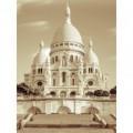 Fototapeta panel - PL0222 - Bazilika Sacre Coeur