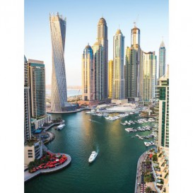 Fototapeta panel - PL0248 - Dubaj III