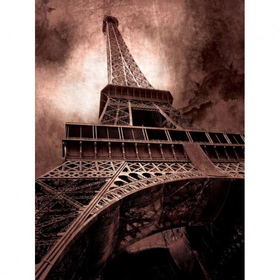 Fototapeta panel - PL0348 - Eifelová veža