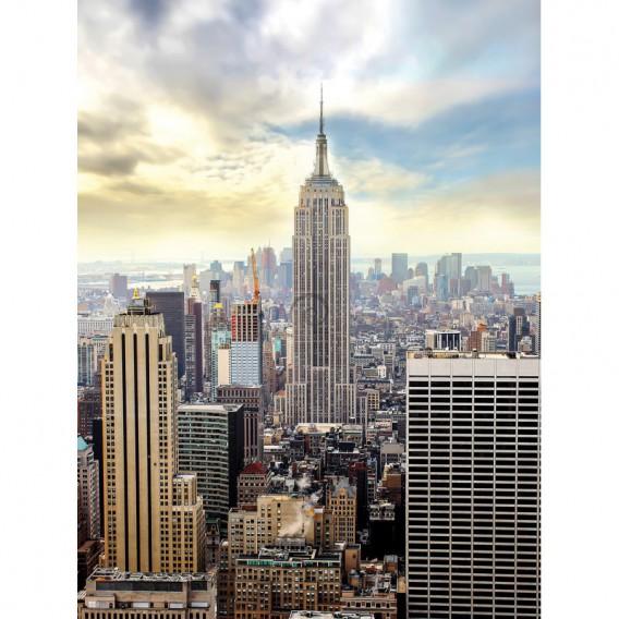 Fototapeta panel - PL0390 - New York