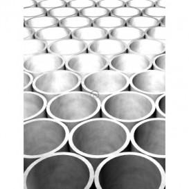 Fototapeta panel - PL0484 - 3D tunely