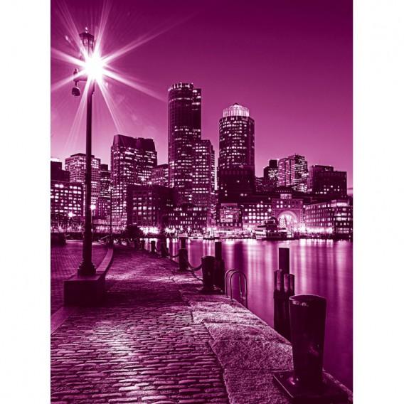 Fototapeta panel - PL0587 - Mesto New York