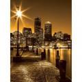 Fototapeta panel - PL0588 - Mesto New York