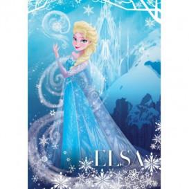 Fototapeta panel - PL0890 - Snehová kráľovná