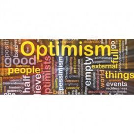 Panoramatická fototapeta - PA0082 - Optimism