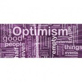 Panoramatická fototapeta - PA0089 - Optimism