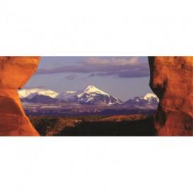Panoramatická fototapeta - PA0172 - Hory
