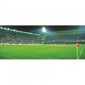Panoramatická fototapeta - PA0025 - Futbalový štadión