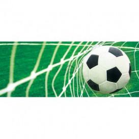 Panoramatická fototapeta - PA0284 - Futbalová lopta