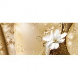 Panoramatická fototapeta - PA4277 - Zlatý ornament