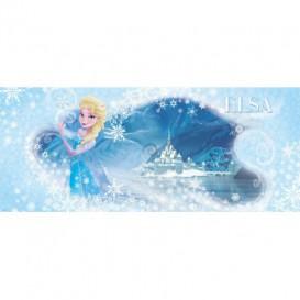 Panoramatická fototapeta - PA4392 - Snehová kráľovná
