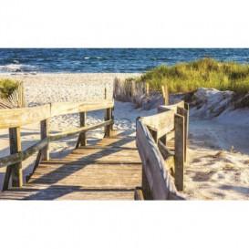 Fototapeta na stenu - FT2571 - Most na pláž